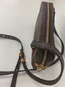 Louis Vuitton Marly Monogram Crossbody Bag