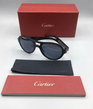 Load image into Gallery viewer, CARTIER - Sunglasses New Nuovo Sunglasses