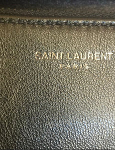 YSL Saint Laurent - Angie Chain Crossbody Bag