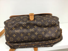 Load image into Gallery viewer, LOUIS VUITTON MONOGRAM SAUMUR SHOULDER BAG