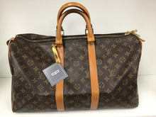Load image into Gallery viewer, LOUIS VUITTON MONOGRAM KEEPALL 45