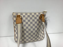 Load image into Gallery viewer, LOUIS VUITTON DAMIER AZUR BOSPHORE CROSSBODY BAG