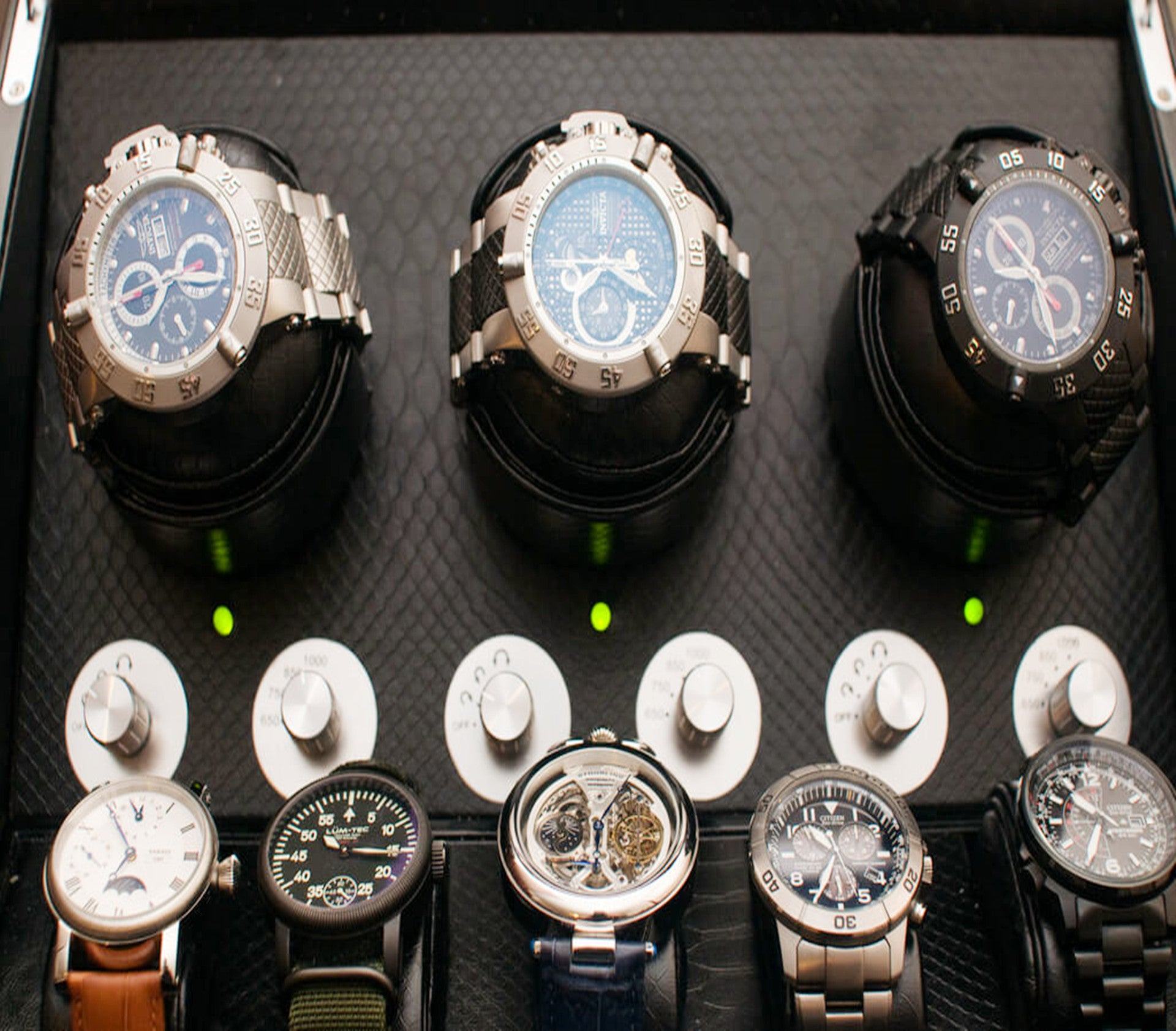 Take Your Time and Choose the Best Watch Winder in 2020