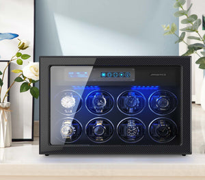 Top 4 Features The Best Luxury Watch Winders Must Have