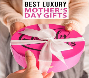 Lxury Watch Winder : A Different Mother's Day Gift