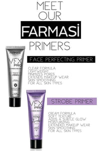 Farmasi Make Up Primer