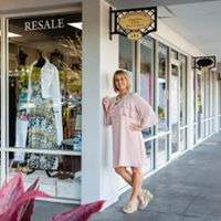 Dena Ham, Owner of Agape Chic Consignment Brandon, FL