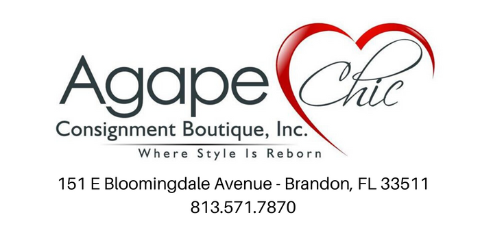 Agape Chic Consignment Boutique