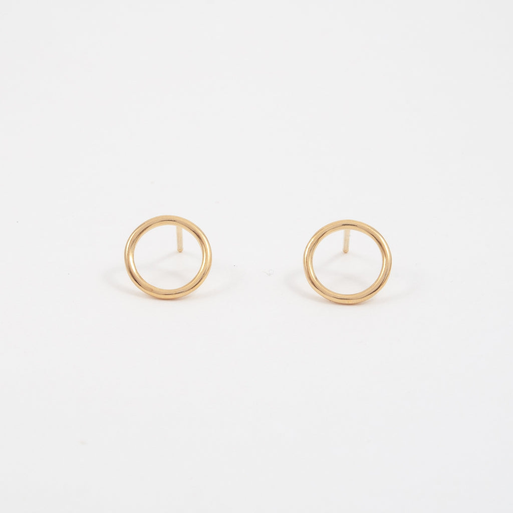 Full Circle Earrings