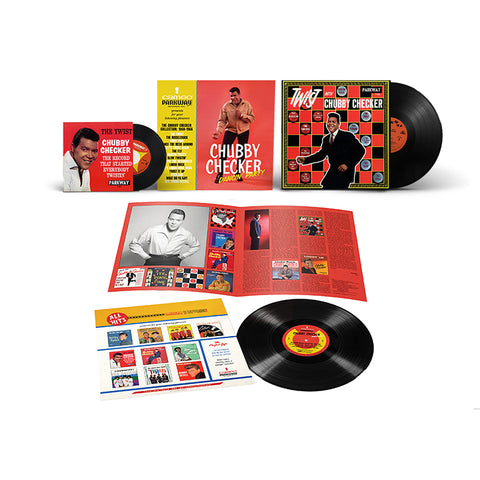 Chubby Checker Ultimate Bundle
