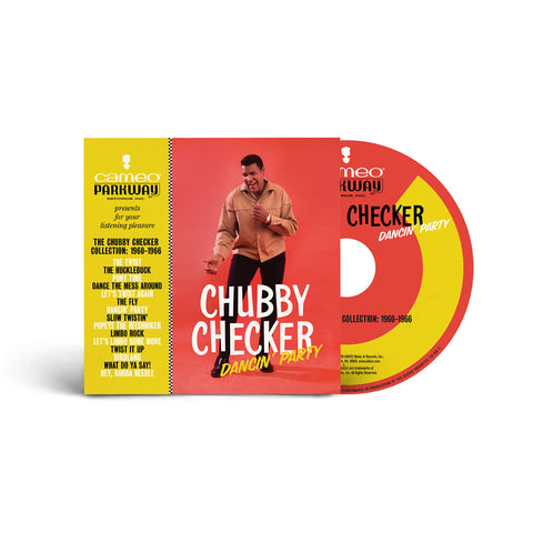 Dancin' Party – The Chubby Checker Collection