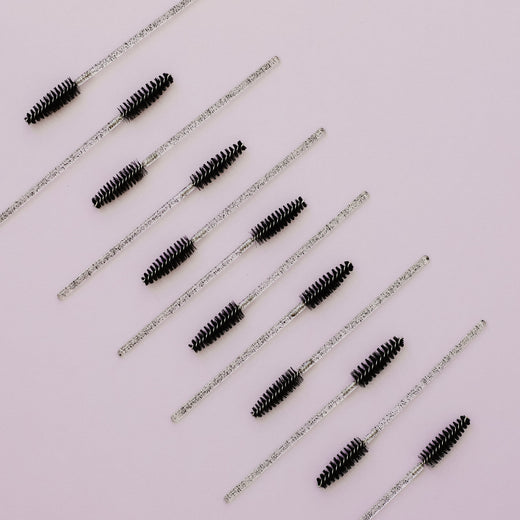 Eyelash extensions supplies from SoCo Lashes