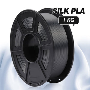 Open image in slideshow, SILK PLA 1.75