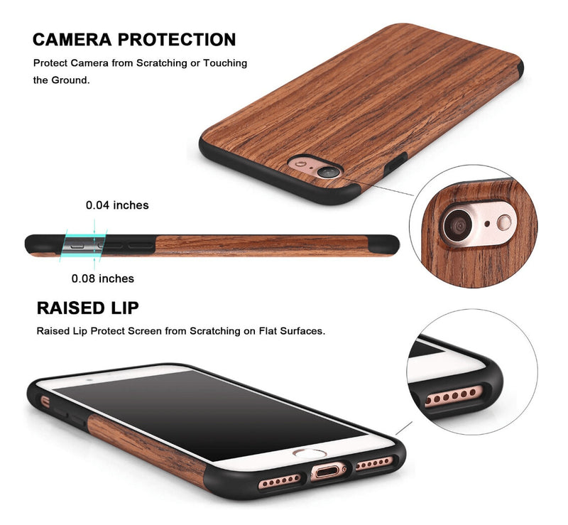 Tandem Iphone 7/8 case