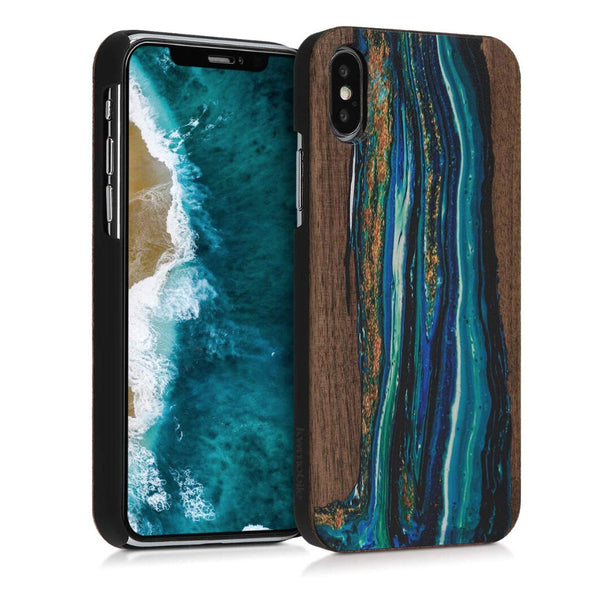 Apple River Case IphoneX