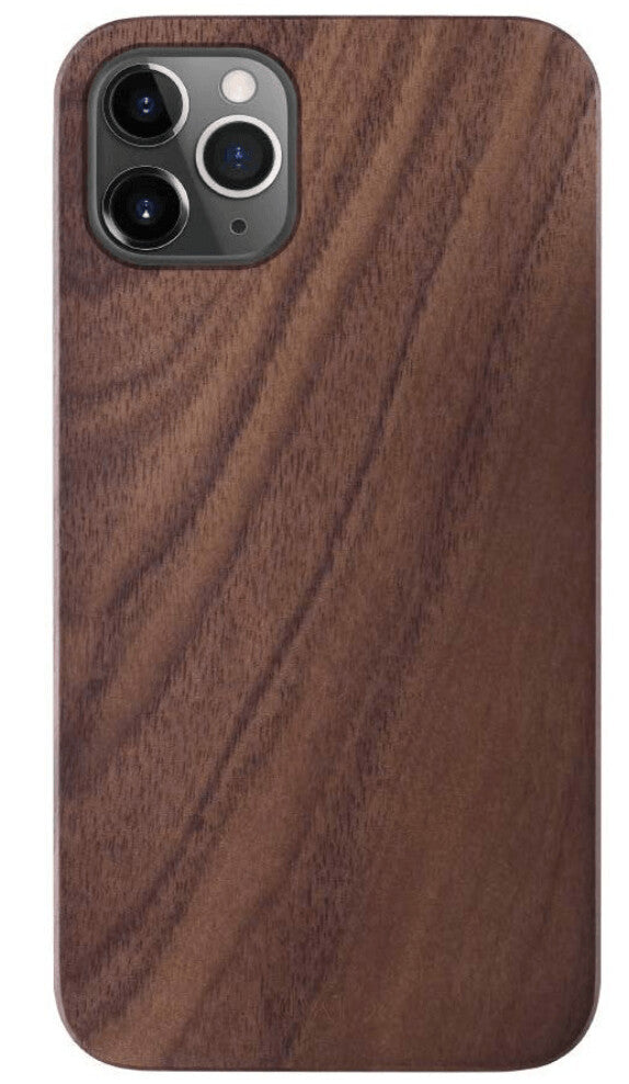 PHONE 11 - WALNUT Case
