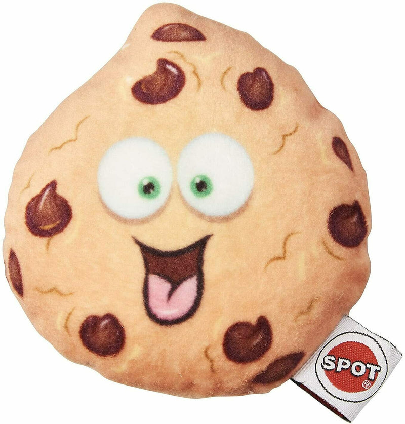 Chocolate Chip Cookie Squeaker!