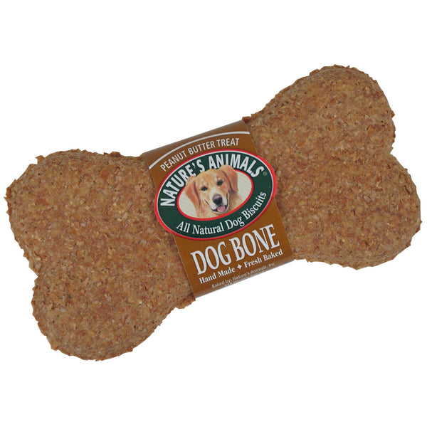 All Natural Dog Biscuit