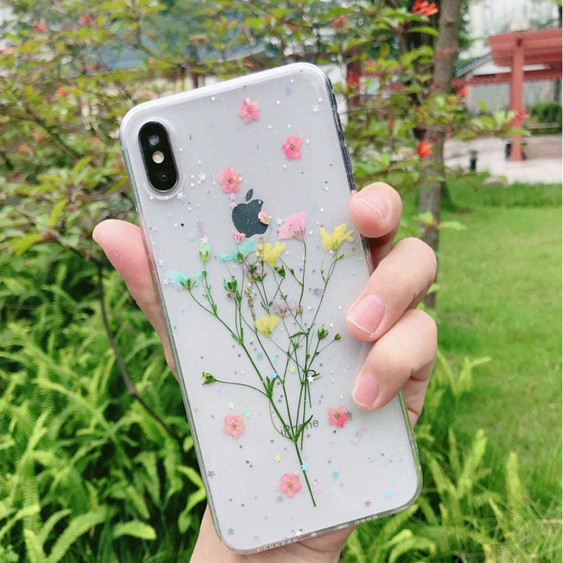 IPHONE XR Flower Tree