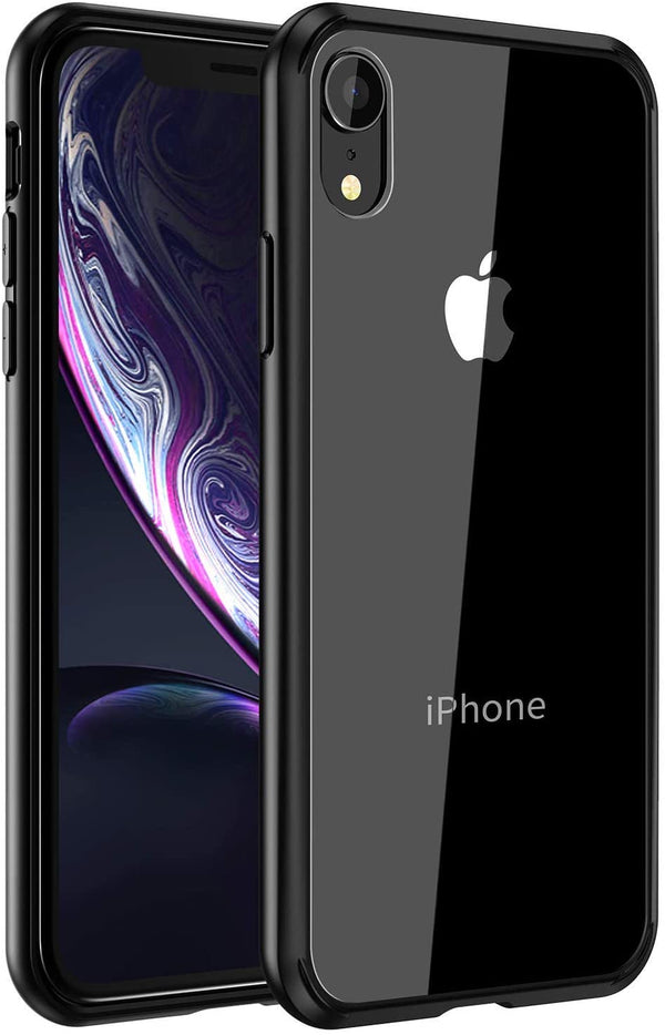 iPhone XR Case Shock Absorbant and Scratch Resistant