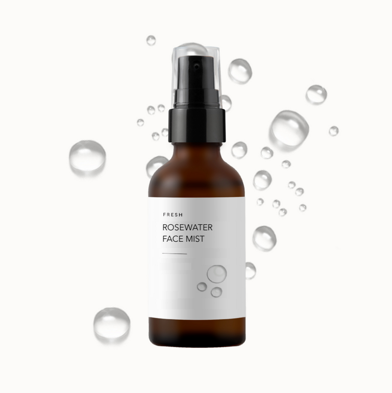 ROSEWATER Hydrating Face Mist