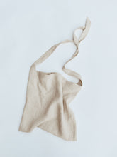 Load image into Gallery viewer, Haru Knot Bag - Linen