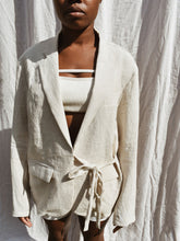 Load image into Gallery viewer, Nuka Linen Jacket