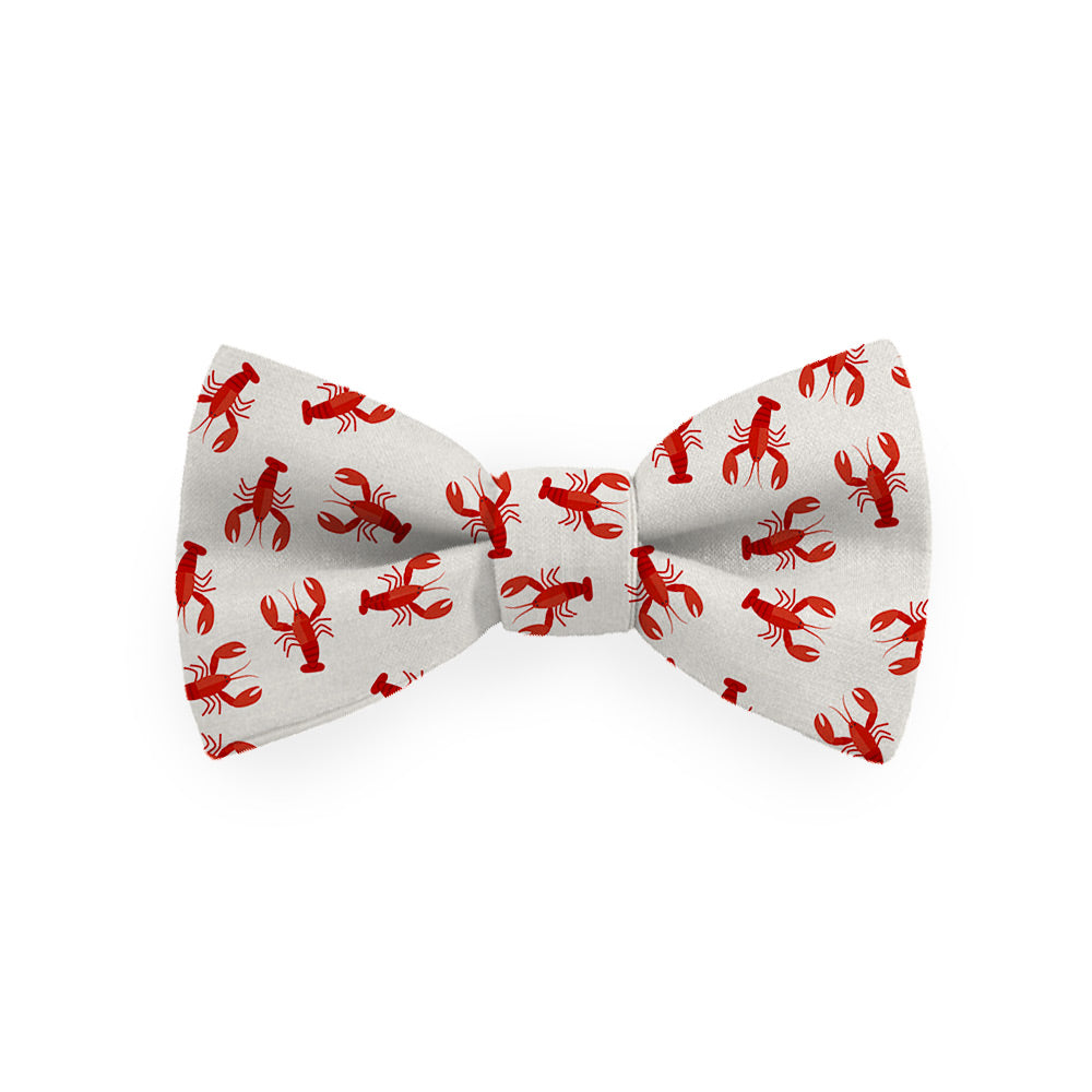 Bow tie - Lobster