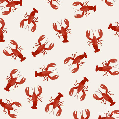 Masque - Lobster