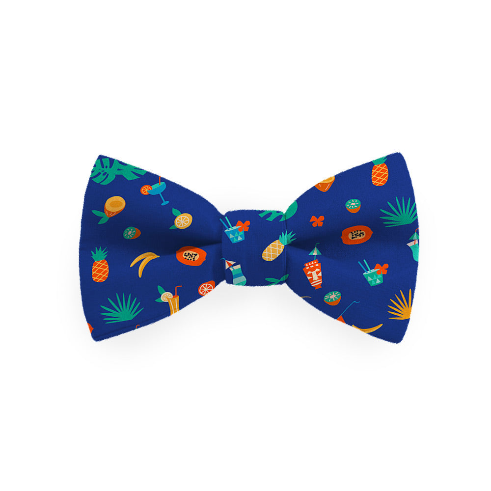 Bow tie - Summer Cocktai