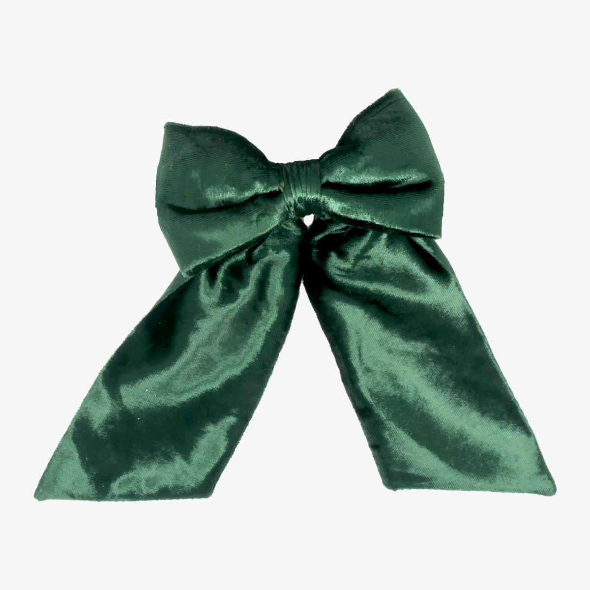 Noeud papillon - Audrey - Green