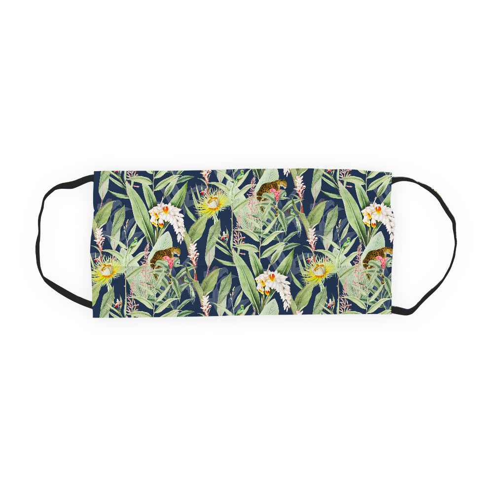 Masque - Tropics Chic Dark
