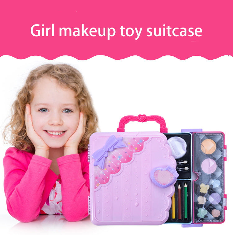 Kid Creative Makeup Kit