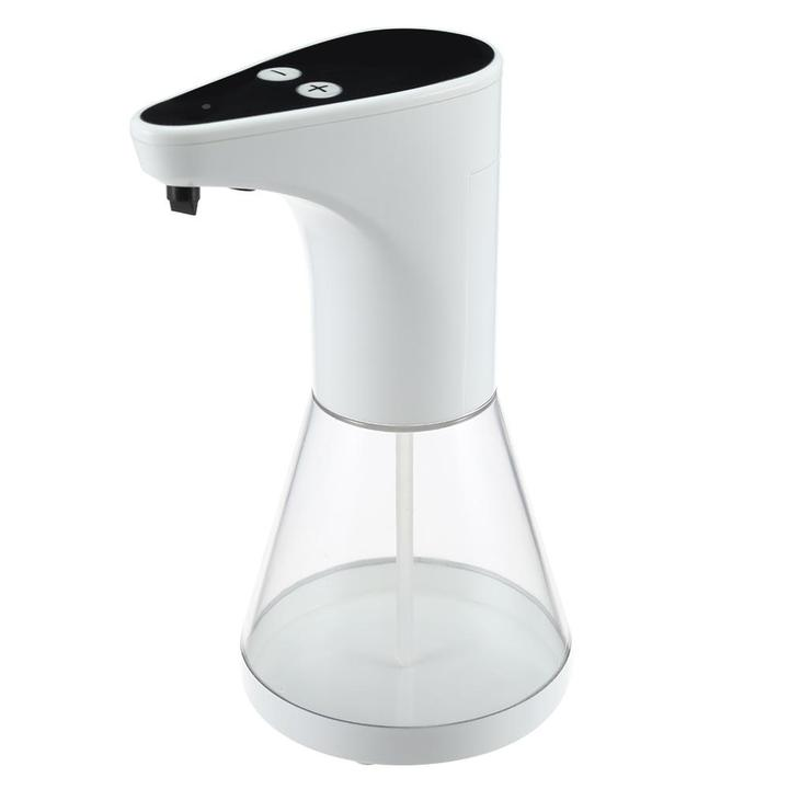 Touchless Soap Easy Dispense