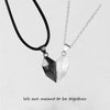 HW Two Souls One Heart Necklace