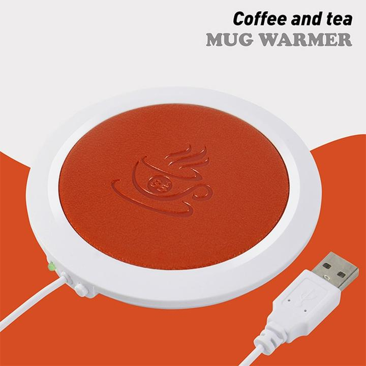 USB Cup Heater