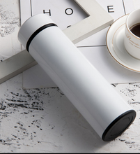 Load image into Gallery viewer, Intelligent Thermos Bottle