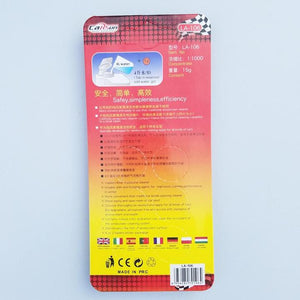 Car Windshield Wiper Tablets