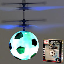 Load image into Gallery viewer, Magic Flying LED Ball