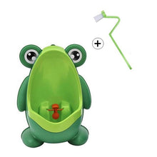 Load image into Gallery viewer, Frog Toilet