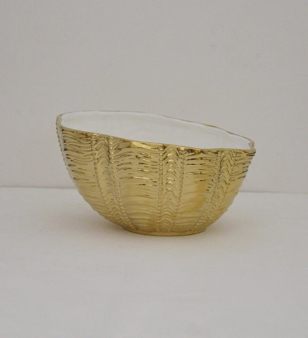 Tannex FABLE Aura Bowl in Gold