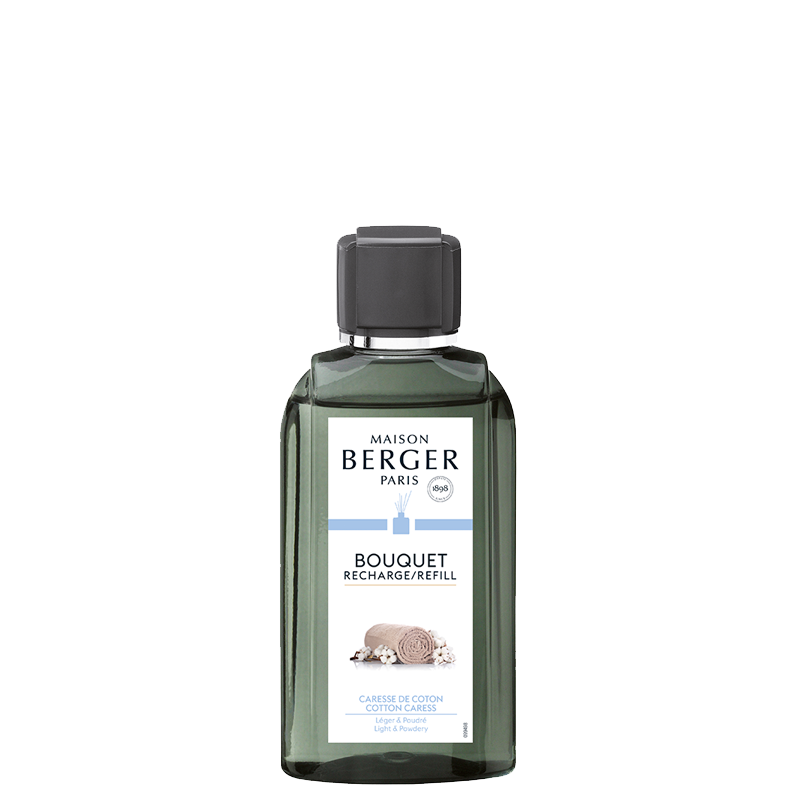 REED DIFFUSER REFILL - COTTON CARESS (Discontinued)