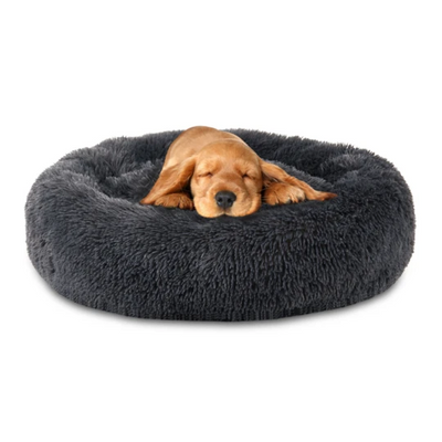 Every Dog's Favorite Soothing Bed