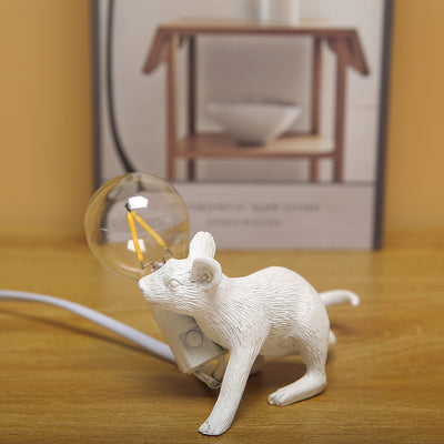 Cool Mouse LED Table Lamp d1