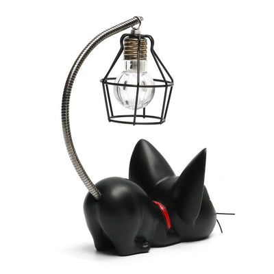 Quirky Cat Night Lamp