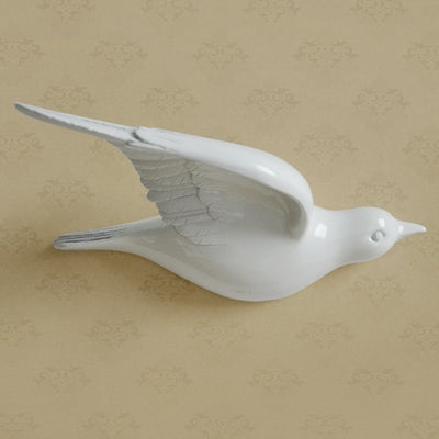 Flying 3D Bird Wall Decor