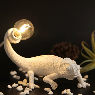 Nordic Lizard Table Lamp