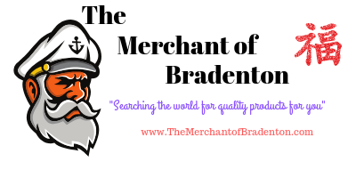 The Merchant of Bradenton