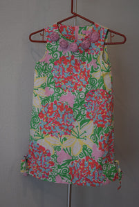 Lily Pulitzer Size 10  Girls Dress