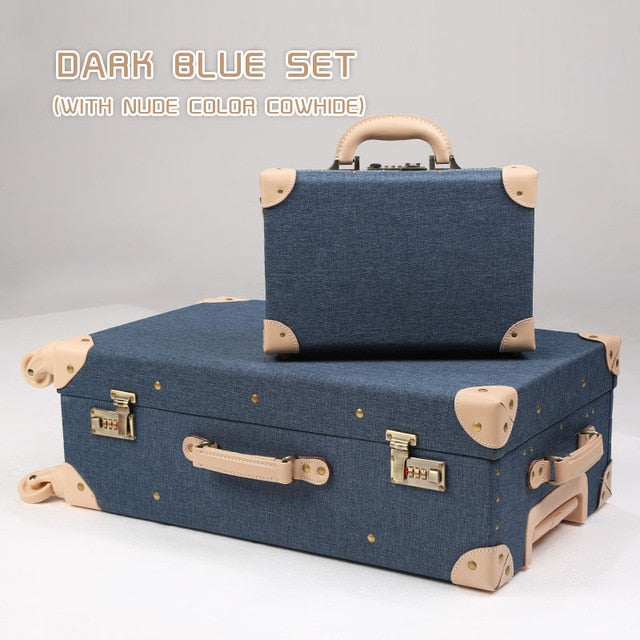 Oxford Luggage Sets